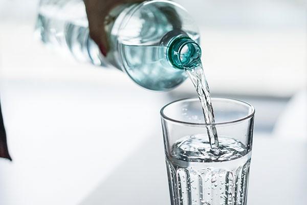 نوشیدن آب برای دیابت