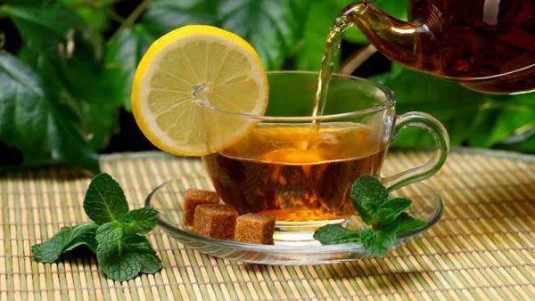نوشیدن دمنوش گیاهی برای دیابت